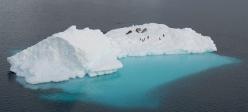 In the Gerlache Strait, Graham Land, Antarctic Peninsula
