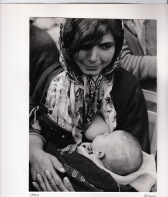 Mother and child, Afghanistan