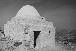 sidi-ali-marabout-magmata-south-tunisia-1972