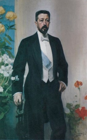 Anders_Zorn, Prins_Eugen, 1910, Thielska Galleriet, Stockholm