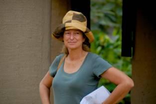 Swedish hotel owner in Mali