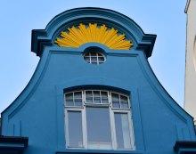 Ålesund, Art Nouveau