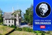 House of Edvard Grieg